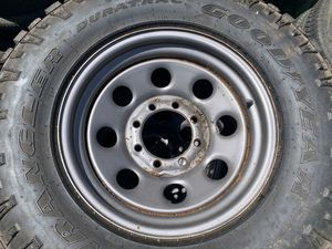 Off road rims for Sale in Los Angeles, CA