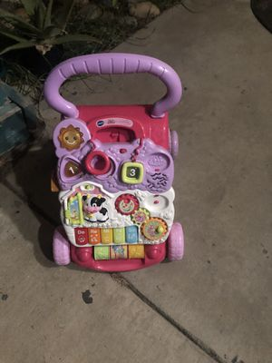 Baby walker toy for Sale in Tulare, CA