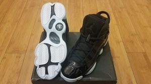 Jordan size 4.5y in youths for Sale in Paramount, CA