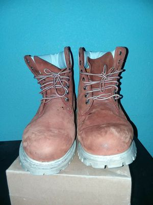 Timberland Boots Sz 10 for Sale in Tampa, FL