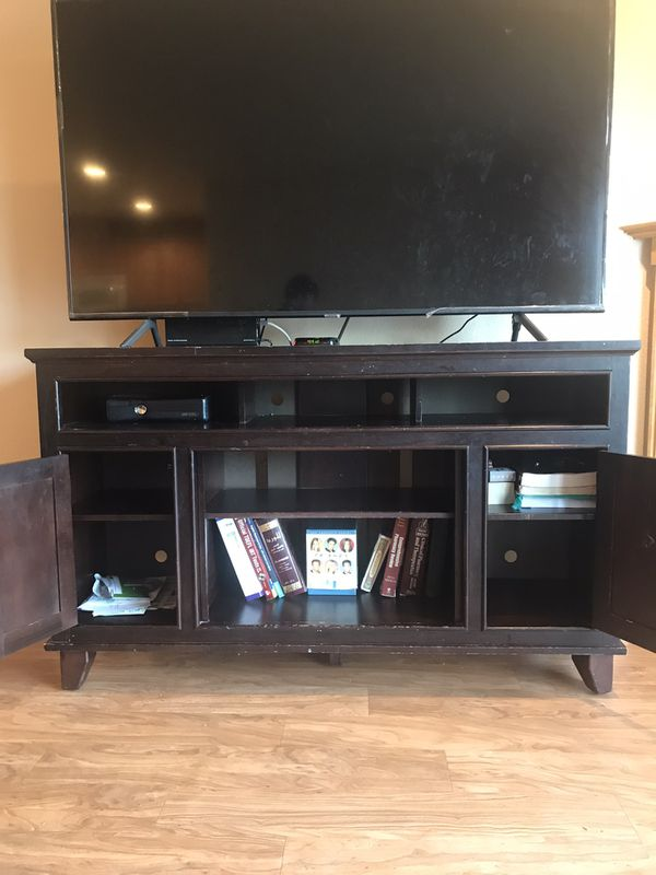 T.V Stand For Free