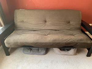 Comfortable Futon Bed for Sale in Sterling, VA