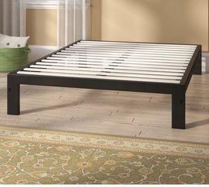 Base para cama tamaño Queen for Sale in Herndon, VA