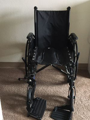 Wheelchair for Sale in Sioux City, IA