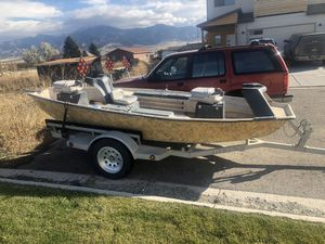 Ro Drift Boat for Sale in Bozeman, MT