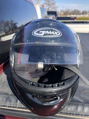 Gmax helmet for Sale in Oklahoma City, OK