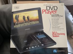 Portable DVD player for Sale in Malta, NY