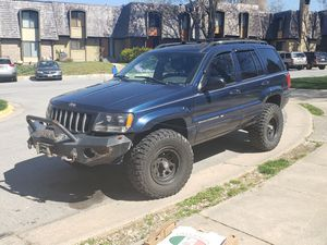 2001 jeep for Sale in Gaithersburg, MD