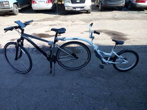 TANDEM TOTE a LONG for Sale in Stockton, CA
