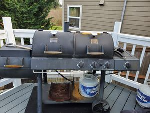 Free BBQ for Sale in Federal Way, WA