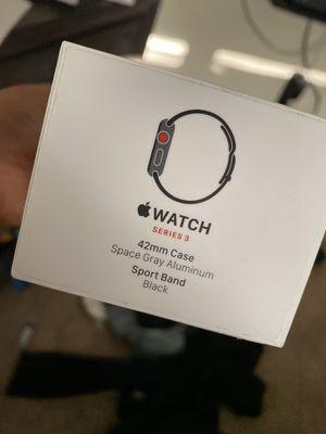 Apple Watch Series 3 for Sale in Windsor, NJ