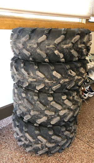 Polaris AT 26-9-R14 and 26-11-R14 Off-road Tires for Sale in Payson, AZ