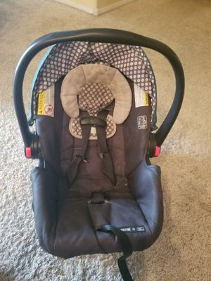 Stage one infant car seat for Sale in Round Mountain, NV