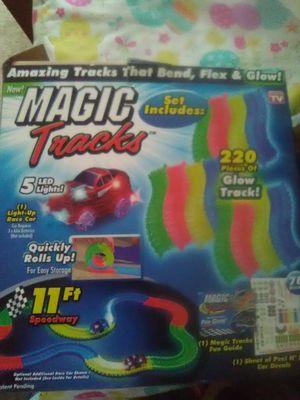 Magic tracks for Sale in Ashburn, VA