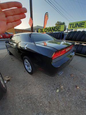 2014 Dodge Challenger for Sale in Nashville, TN