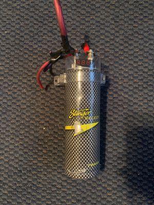 Digital Capacitor Stinger for sale   Only 4 left at -70%