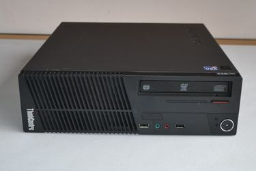 Lenovo ThinkCentre M73 Intel Core i5-4590 3.40GHz 8 GB 256 GB SSD for Sale in Clovis,  CA