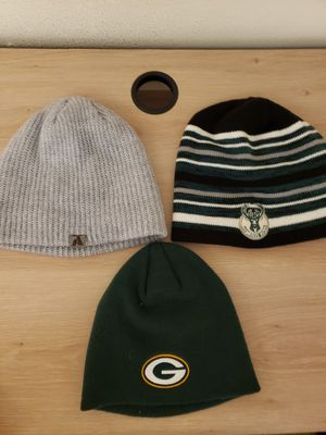 Winter Hats - $25 All or $10 for Sale in Madison, WI