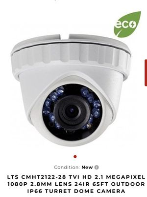 Security cameras for Sale in OLD RVR-WNFRE, TX