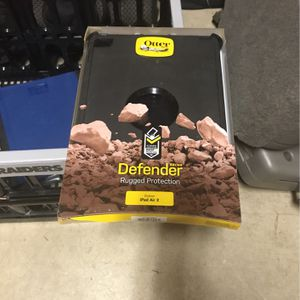 iPad Air 2 Case for Sale in Temecula, CA