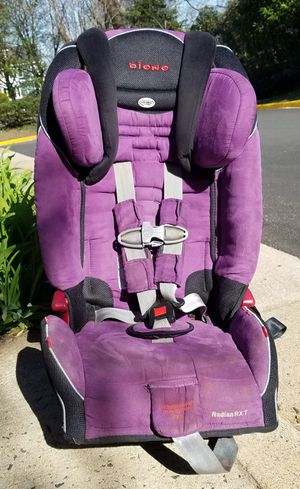 Diono Radian RXT carseat for Sale in Vienna, VA