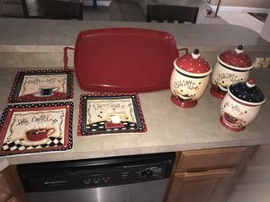 Kitchen decor for Sale in Fort Meade, FL