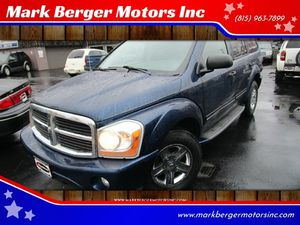 2005 Dodge Durango for Sale in Rockford, IL