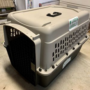 Great Choice Dog Crate for Sale in Bellevue, WA