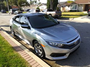 Honda Civic 2017 for Sale in ROWLAND HGHTS, CA
