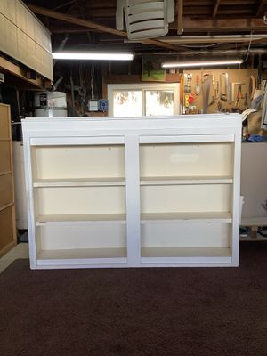Heavy duty storage/ bookshelves for Sale in San Diego, CA