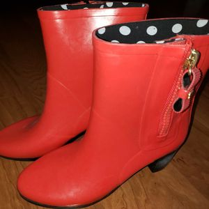 Kate Spade Rain Boots for Sale in Hoffman Estates, IL