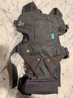 Baby carrier backpack for Sale in Bremerton, WA