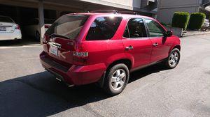 2001-2006 acura mdx parts for Sale in Kirkland, WA