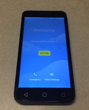 Alcatel Raven - Simple mobile for Sale in Lakeland, FL