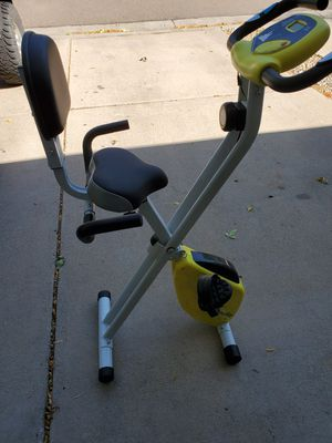 Doufit peddle Exersize bike . for Sale in Longmont, CO