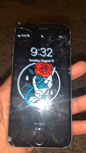 iPhone 6s for Sale in Pleasant Hill, IA