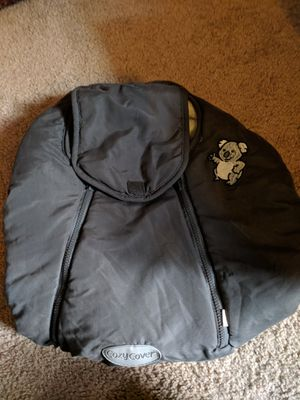 Car seat cover for Sale in Bloomington, IL