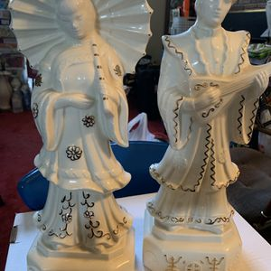 Asian Statue for Sale in Ellicott City, MD