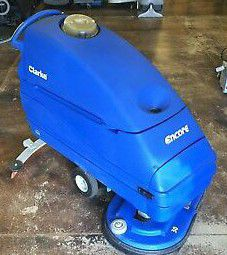 Clarke Encore S Class Floor Scrubber for Sale in Montclair, CA
