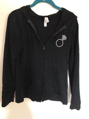 Bride Zippered Jacket. Size Medium. for Sale in Rockville, MD