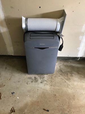 HiSense Portable AC unit for Sale in Haysville, KS