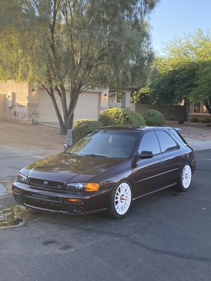 1999 Subaru Impreza L Wagon for Sale in Gilbert, AZ
