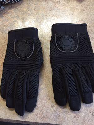 Harley Davidson men's XL gloves for Sale in West Deptford, NJ