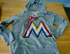 New Victoria secret mlb Marlins m for Sale in Los Angeles, CA