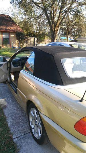 01 BMW 3 series for Sale in Orlando, FL