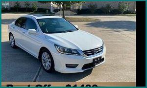 ֆ14OO_2013 Honda Accord for Sale in Arlington, TX