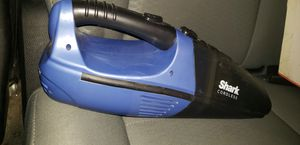 Shark hand held cordless vacuum for Sale in Calimesa, CA