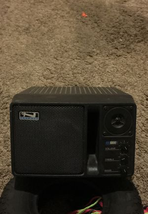 Anchor Audio speaker for Sale in Tempe, AZ