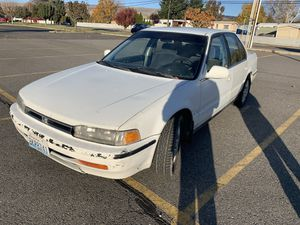 Honda 1992 for Sale in Wenatchee, WA