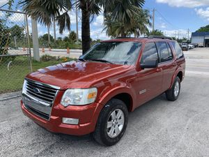 2008 Ford Explorer TITLE IN HAND for Sale in Miami, FL